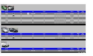 Scut motor SHERIFF - Kia Ceed, Cerado, Rio, Optima, Picanto, Sportage, Carnival, Magentis - imagine 6