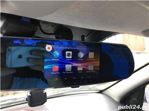 Vand camera auto oglinda cu android , internet , wifi  - imagine 3