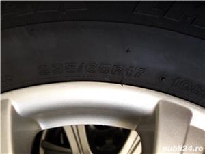 Jante + cauciuc Hyundai - imagine 4