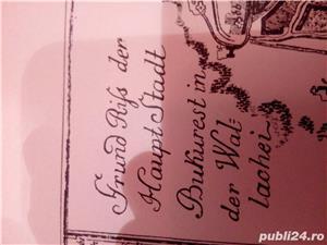 """Carte veche, an 1935, """" Din Vechiul Bucuresti """" - George Florescu.  - imagine 6"""