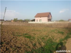 Vand teren intravilan In Oarda - Alba Iulia - imagine 2