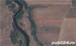 Vand teren intravilan langa raul Sebes in Oarda - imagine 2