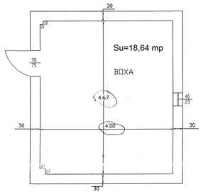 (201) Apartament 4 camere, Gavana 3, Q-uri, fond 1993, optional garaj si boxa - imagine 4
