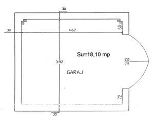 (201) Apartament 4 camere, Gavana 3, Q-uri, fond 1993, optional garaj si boxa - imagine 3