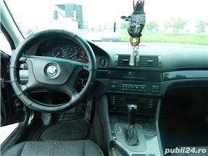 BMW 525 - imagine 6
