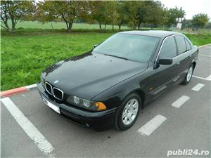 BMW 525 - imagine 5
