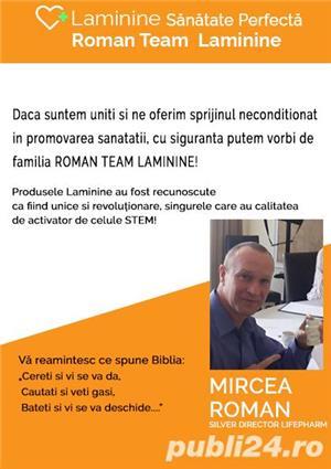 """UNIVERSUL LAMININE- """"MIRCEA ROMAN- caz oncologic - imagine 2"""