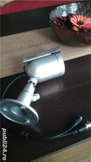 Camera supraveghere Konig, 1.3 inch , LED Nou - imagine 2