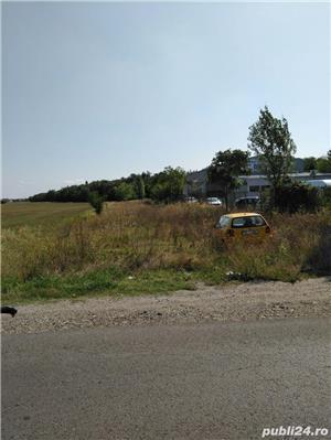 Centura Bucuresti intrare Berceni 16800 mp - imagine 3