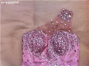 rochita de ocazie deosebita - imagine 1