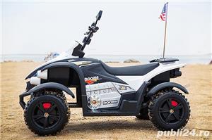 ATV EVA - Quad electric pentru copii NEW 2019 - imagine 2