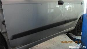 Usa stanga fata Chevrolet Spark 2006 - imagine 1