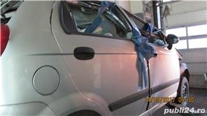 Oglinda dreapta Chevrolet spark 2006 - imagine 2