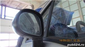 Oglinda stanga Chevrolet spark 2006 - imagine 1
