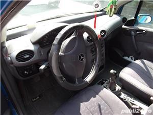Mercedes-benz A 160 - imagine 4