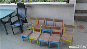 scaunele   - imagine 2