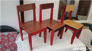 scaunele   - imagine 1