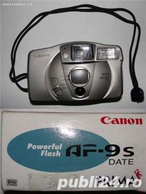 Aparat Foto Canon Prima AF-9s cu Data - imagine 3