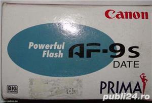 Aparat Foto Canon Prima AF-9s cu Data - imagine 4