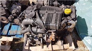 Dezmembrez motor VW 1.9 tdi si motor renault 1.5 dci - imagine 2