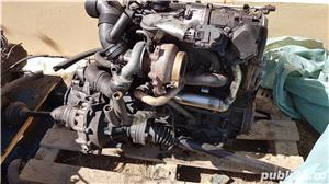 Dezmembrez motor VW 1.9 tdi si motor renault 1.5 dci - imagine 3
