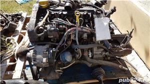 Dezmembrez motor VW 1.9 tdi si motor renault 1.5 dci - imagine 4