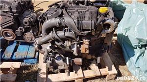 Dezmembrez motor VW 1.9 tdi si motor renault 1.5 dci - imagine 6