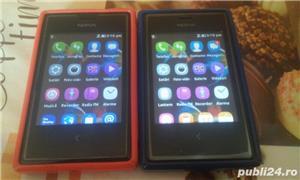 Nokia 503 single sim decodat 3G ideal pentru copii - imagine 4