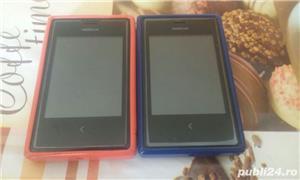 Nokia 503 single sim decodat 3G ideal pentru copii - imagine 3