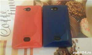 Nokia 503 single sim decodat 3G ideal pentru copii - imagine 5