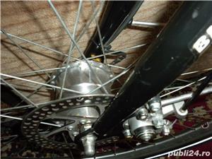 Bicicleta ,,bike comfort,, - imagine 4
