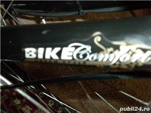 Bicicleta ,,bike comfort,, - imagine 3