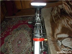 Bicicleta ,,bike comfort,, - imagine 8