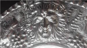 Tava argintata - imagine 4