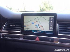 DVD Navigatie AUDI MMI 2G Romania / Europa 2018 - imagine 1