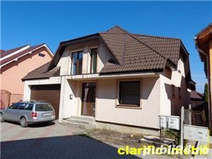 Casa individuala P+M, su 170mp, teren 300 mp, cartier Unirea - imagine 2