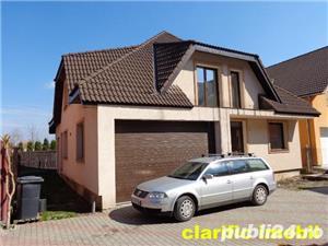 Casa individuala P+M, su 170mp, teren 300 mp, cartier Unirea - imagine 1