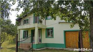Casa 4 camere in zona pitoreasca de deal Viperesti - imagine 10