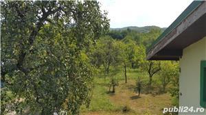 Casa 4 camere in zona pitoreasca de deal Viperesti - imagine 9