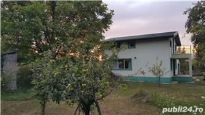 Casa 4 camere in zona pitoreasca de deal Viperesti - imagine 2