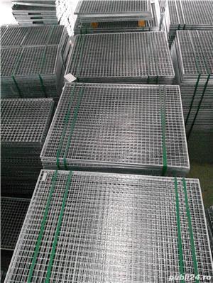 MEISER ROMANIA SRL ORADEA-Gratare platforme metalice si trepte metalice,livrare in 24 ore din stoc - imagine 1