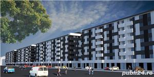 Apartament 2 camere,Zona Militari Residence-Str. Tineretului - imagine 7