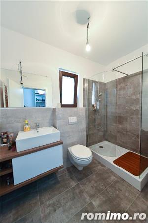 Dumbravita - 1/2 duplex - 4 camere - 115000 euro  - imagine 16
