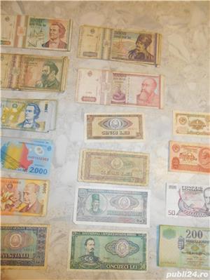 Monede,bancnote si accesorii - imagine 4
