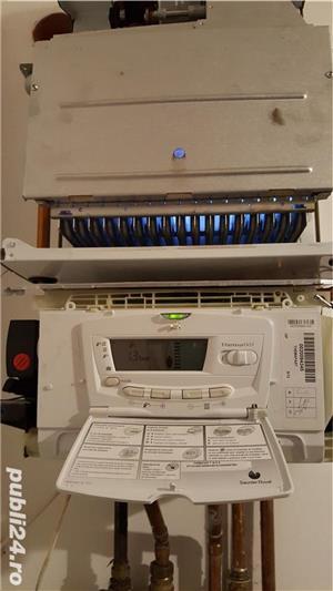 Reparații si intreținere centrale termice Florin sector 6 și Ilfov Repar plăci electronice pe loc  - imagine 6