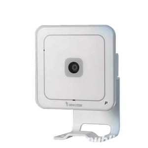 Camera IP supraveghere din Android, Vivotek IP7133 - imagine 1