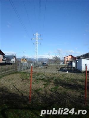 vand casa si teren Cornu - imagine 1