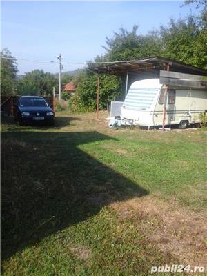 vand casa si teren Cornu - imagine 3