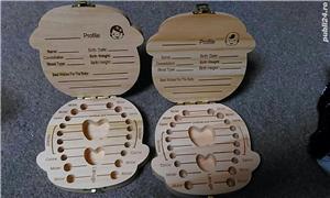 Cutie pentru dintisori, mot - imagine 2