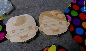 Cutie pentru dintisori, mot - imagine 3
